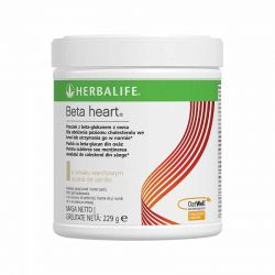 Beta heart Herbalife